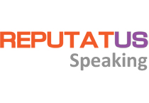 Reputatus Speaking